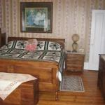 Foto de A Seafaring Maiden Bed and Breakfast