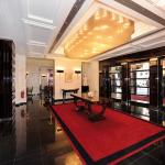 Photo of Jumeirah Grand Hotel Via Veneto