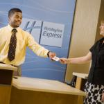 Photo de Holiday Inn Express & Suites Alexandria-Fort Belvoir