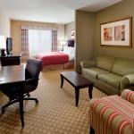 Country Inn & Suites By Carlson, College Station, TX Foto