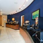Fairfield Inn & Suites Houston Conroe Foto