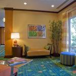 Foto di Fairfield Inn & Suites Montgomery EastChase