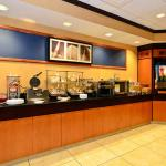 Fairfield Inn & Suites New Bedford Foto