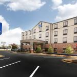 Photo de Comfort Inn & Suites Near Fort Gordon