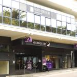 Premier Inn Bournemouth Central
