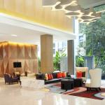 Four Points By Sheraton Bangkok, Sukhumvit 15 Foto