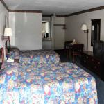 Photo of Budget Inn Ardmore