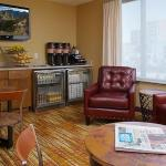 Foto di SpringHill Suites Denver at Anschutz Medical Campus