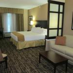 Photo de Holiday Inn Express & Suites Jackson Northeast