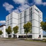 Motel One Munchen-Garching Foto