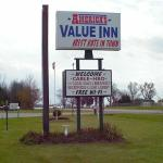 Foto Americas Value Inn