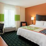 Photo de Fairfield Inn & Suites Winnipeg