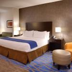 Holiday Inn Express Hotel & Suites Overland Park Foto