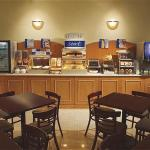 Foto de Holiday Inn Express & Suites Green Bay East