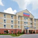 Photo de Candlewood Suites Springfield