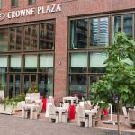 Crowne Plaza Amsterdam South