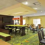 Photo of Fairfield Inn & Suites Toronto/Mississauga
