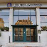 Photo de Hotel Malherbe