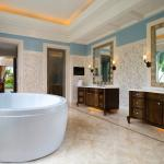 The Royal Begonia, A Luxury Collection Resort Sanya Foto