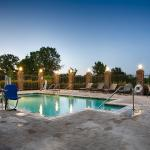Foto de Best Western PLUS Sand Bass Inn & Suites
