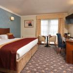 BEST WESTERN PLUS Ballina Manor Hotel