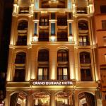 Photo de Grand Durmaz Hotel