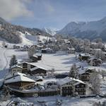 Photo of Hotel Sport Klosters
