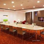 Photo de Courtyard by Marriott Paris Boulogne