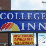 College Inn Spartanburg Foto