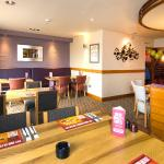 Foto de Premier Inn Paignton South - Brixham Road