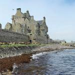 Photo of Ackergill Tower