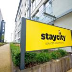 Photo de Staycity Serviced Apartments London Heathrow
