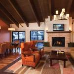 Marriott's StreamSide Evergreen at Vail Foto