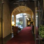 Photo de Mercer Hotel Barcelona