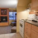 Photo of Mountain Side Hotel Whistler by Executive