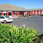 Foto Motel 6 Marysville South