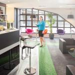 Ibis Styles Reims Centre Cathedrale Foto