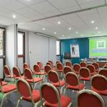 Photo de Ibis Styles Reims Centre Cathédrale