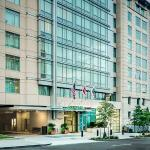 Photo of Courtyard by Marriott Washington, DC/Foggy Bottom
