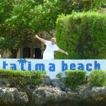 Foto de Talima Beach Villas and Dive Resort