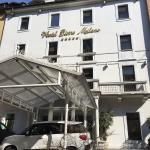 Photo de Hotel Pierre Milano