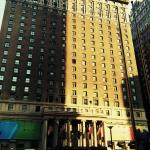 Hotel Pennsylvania New York Foto