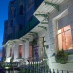 Foto de The Clarence House Hotel