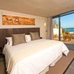The Ocean View Luxury Guest House Foto