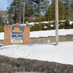 BEST WESTERN of Lake George resmi