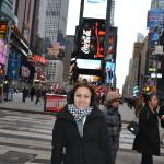 Element New York Times Square West Foto