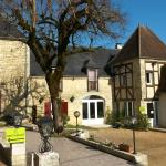 Photo of Hotel Le Coulier