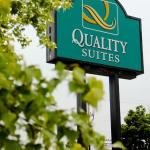 Quality Suites London Foto
