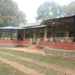 Complete look of the homestay