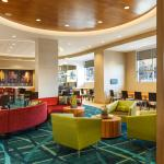 SpringHill Suites Nashville Vanderbilt / West End
